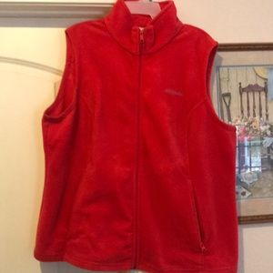 Columbia Jackets & Coats - 2x Columbia Vest